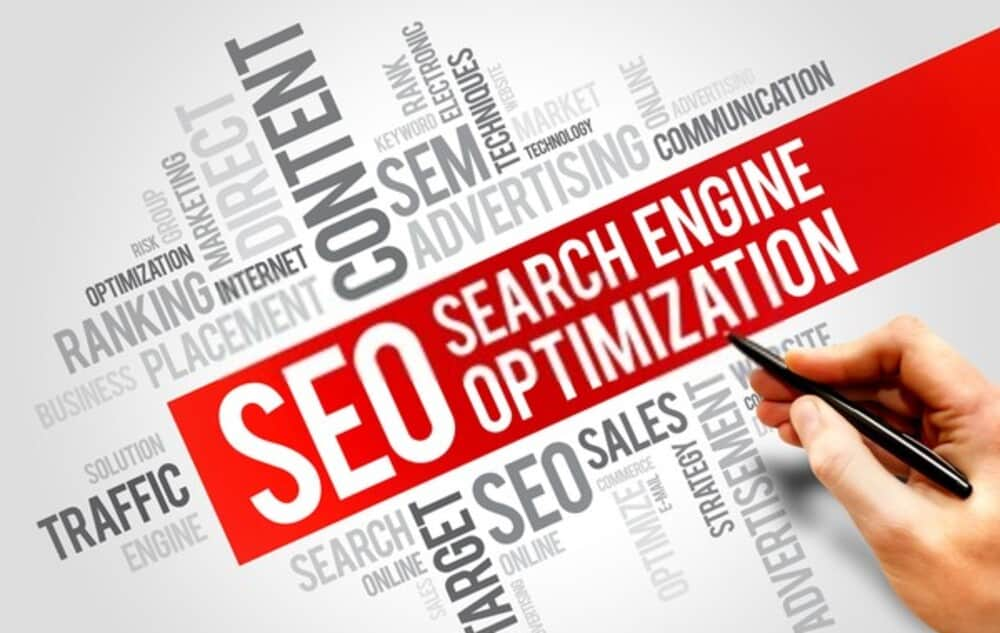 SEO remains in demand