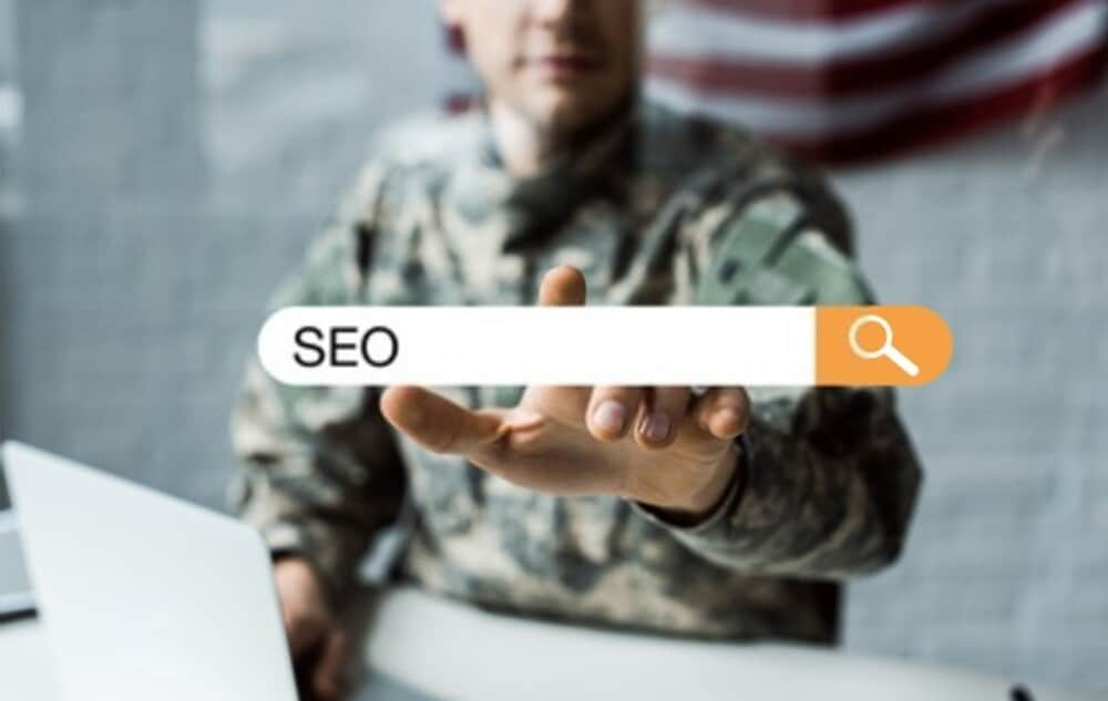 What skills are required for a career in SEO